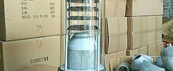 10 st LED Parkbelysning 30W (2700 LM) 85-265V
