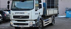 Lastväxlare VOLVO FL 280 4X2 -06  (20 000 mil)