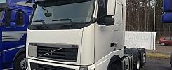 Volv0 FH500 6x2 dragbil 2013