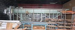 Vertikal skivsåg Striebig CH-6014 2st