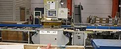Kapsåg med längdstopp och Vakuumlyftsystem Randek -99